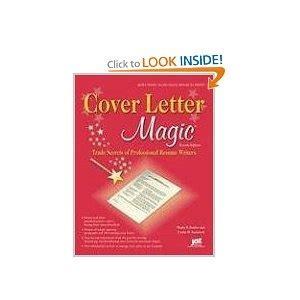 Resume cover letter business development